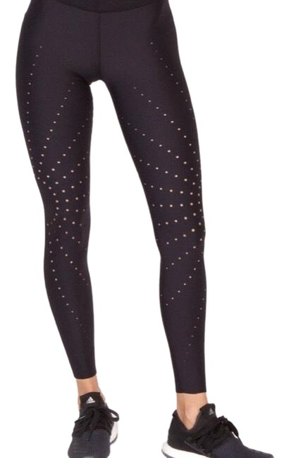 Ultracor Black Leggings