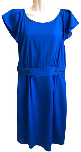 Preload https://item2.tradesy.com/images/gianni-bini-bolt-blue-back-and-brighter-than-ever-mid-length-cocktail-dress-size-6-s-23007436-0-1.jpg?width=400&height=650