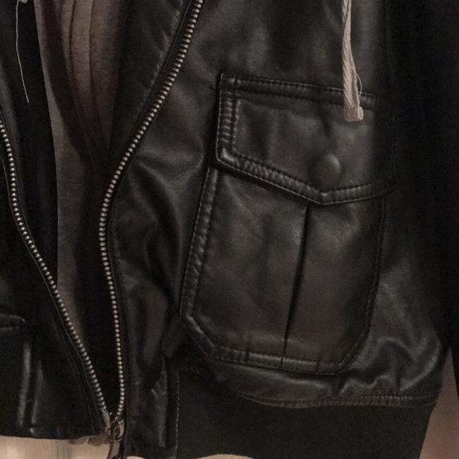 Vintage Havana Leather Jacket