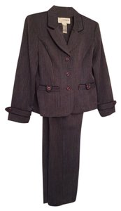 Sag Harbor 2 Piece Pant Suit