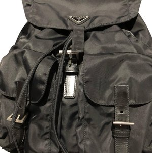 Prada Backpack Backpack