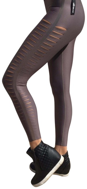 Preload https://item3.tradesy.com/images/ultracor-brown-gold-activewear-size-4-s-23007657-0-1.jpg?width=400&height=650