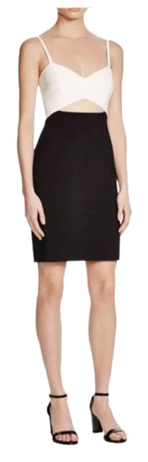 Preload https://item4.tradesy.com/images/french-connection-black-and-white-two-toned-wcutout-short-night-out-dress-size-6-s-23007658-0-1.jpg?width=400&height=650