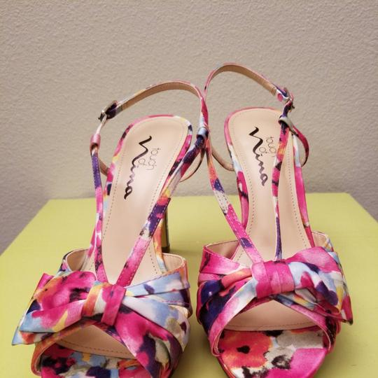 Touch of Nina Pumps