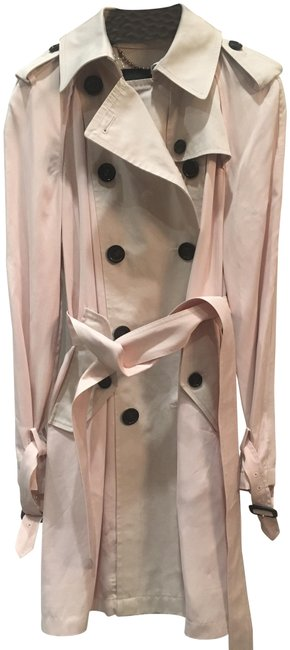 Preload https://img-static.tradesy.com/item/23008001/coach-blush-pink-satin-224805jax-coat-size-2-xs-0-2-650-650.jpg