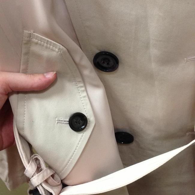 Coach Trench Coat