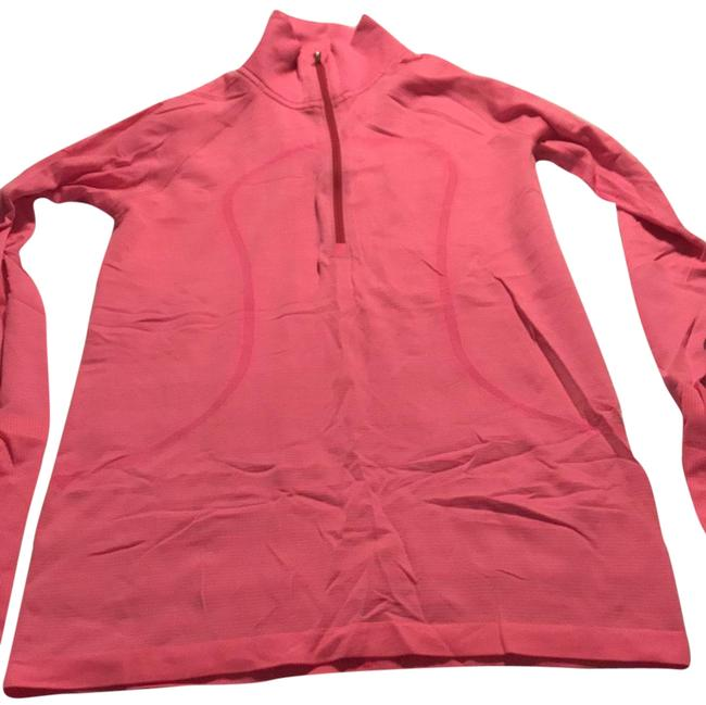 Preload https://img-static.tradesy.com/item/23008100/lululemon-hot-pink-swiftly-half-zip-activewear-top-size-10-m-0-1-650-650.jpg