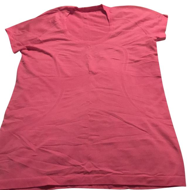 Preload https://img-static.tradesy.com/item/23008116/lululemon-hot-pink-swiftly-tee-shirt-size-12-l-0-1-650-650.jpg