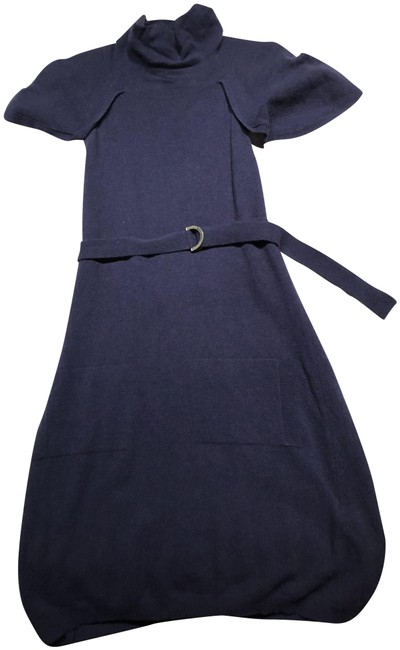 Preload https://item1.tradesy.com/images/moschino-dark-purple-can-be-as-casual-mid-length-workoffice-dress-size-8-m-23008120-0-1.jpg?width=400&height=650