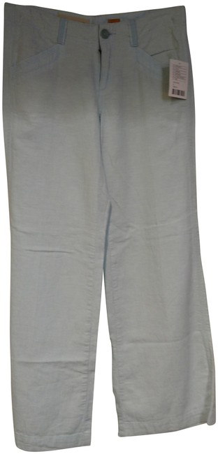Preload https://item5.tradesy.com/images/anthropologie-sky-blue-pilcro-and-the-letterpress-relaxed-fit-pants-size-8-m-29-30-23008204-0-3.jpg?width=400&height=650