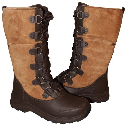 Preload https://item5.tradesy.com/images/ugg-australia-chestnut-brown-atlason-tall-waterproof-leather-suede-shearling-lined-bootsbooties-size-23008254-0-1.jpg?width=440&height=440
