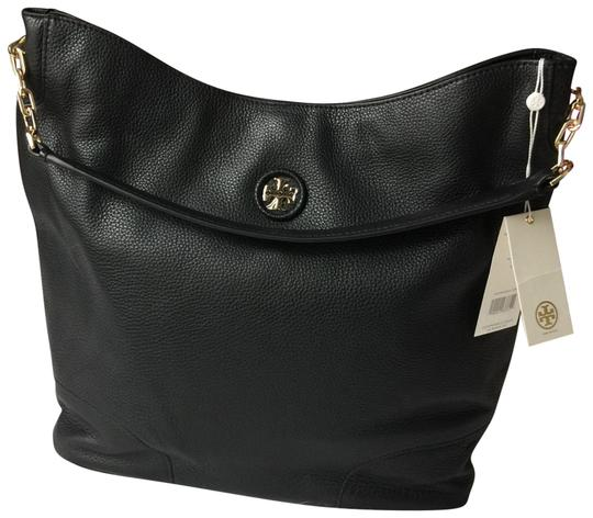 Preload https://item5.tradesy.com/images/tory-burch-whipstitch-black-leather-hobo-bag-23008344-0-1.jpg?width=440&height=440