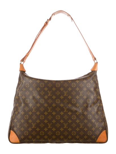 Preload https://item2.tradesy.com/images/louis-vuitton-boulogne-extra-large-monogam-50-865987-brown-coated-canvas-hobo-bag-23008761-0-1.jpg?width=440&height=440