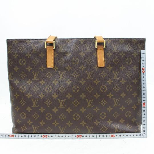 Louis Vuitton Babylone Neverfull Sac Shopping Sac Weekend Tote in Brown
