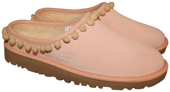 UGG Australia TROPICAL PEACH Flats
