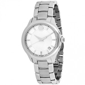 Movado Movado Women's Bellina White Mother of Pearl Dial Watch 0606978