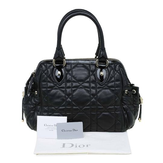 Dior Satchel in Black