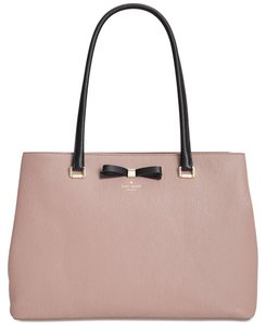 Kate Spade Henderson Street Pebbled Leather / Large Maryanne Shoulder Bag