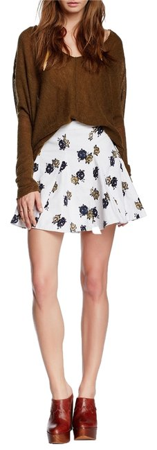 Preload https://img-static.tradesy.com/item/2300991/free-people-good-day-sunshine-ivory-miniskirt-size-10-m-31-0-0-650-650.jpg