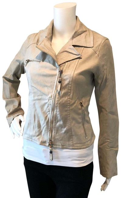 Item - Real Jacket Size 4 (S)