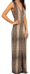 Bamboo Stripe Maxi Dress by Tart