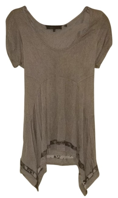 Item - Taupe 104168 Tunic Size 2 (XS)