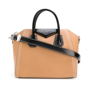 Givenchy Tote in Beige and Black