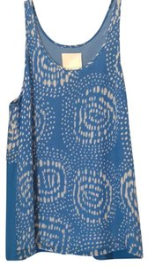 Addison Top blue