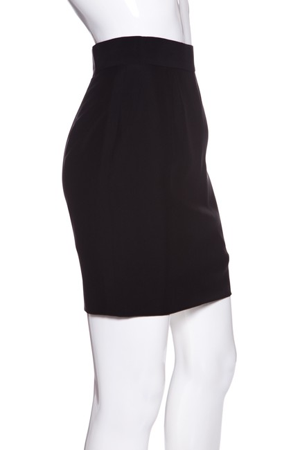 Moschino Mini Skirt Black Image 1