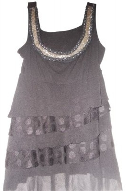 Preload https://item2.tradesy.com/images/weston-wear-black-rn-95070-night-out-top-size-8-m-23011-0-0.jpg?width=400&height=650