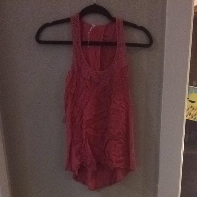 Preload https://item5.tradesy.com/images/willow-and-clay-pink-93608-tank-topcami-size-8-m-2301134-0-0.jpg?width=400&height=650