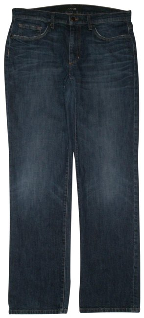 Item - Blue Medium Wash The Rebel Relaxed Fit Jeans Size 34 (12, L)