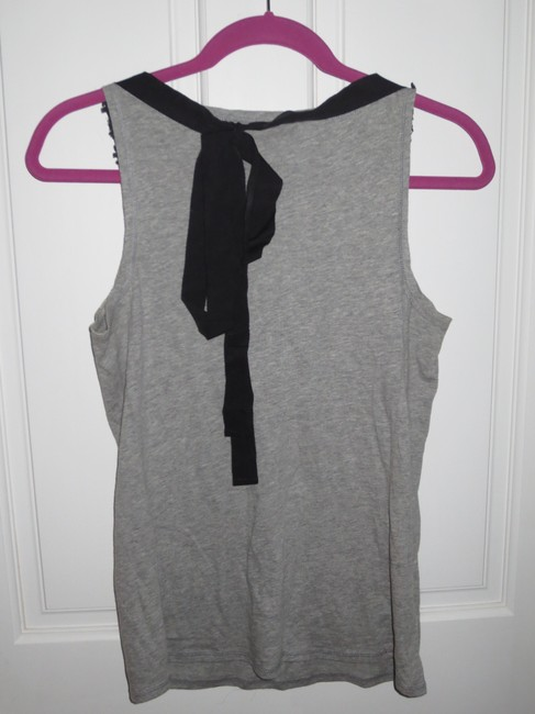 Tory Burch Top Grey