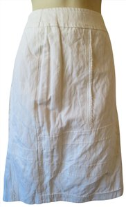 Antonio Berardi Skirt white