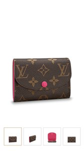 33dd1102af1d Louis Vuitton Monogram Wallets - Up to 70% off at Tradesy