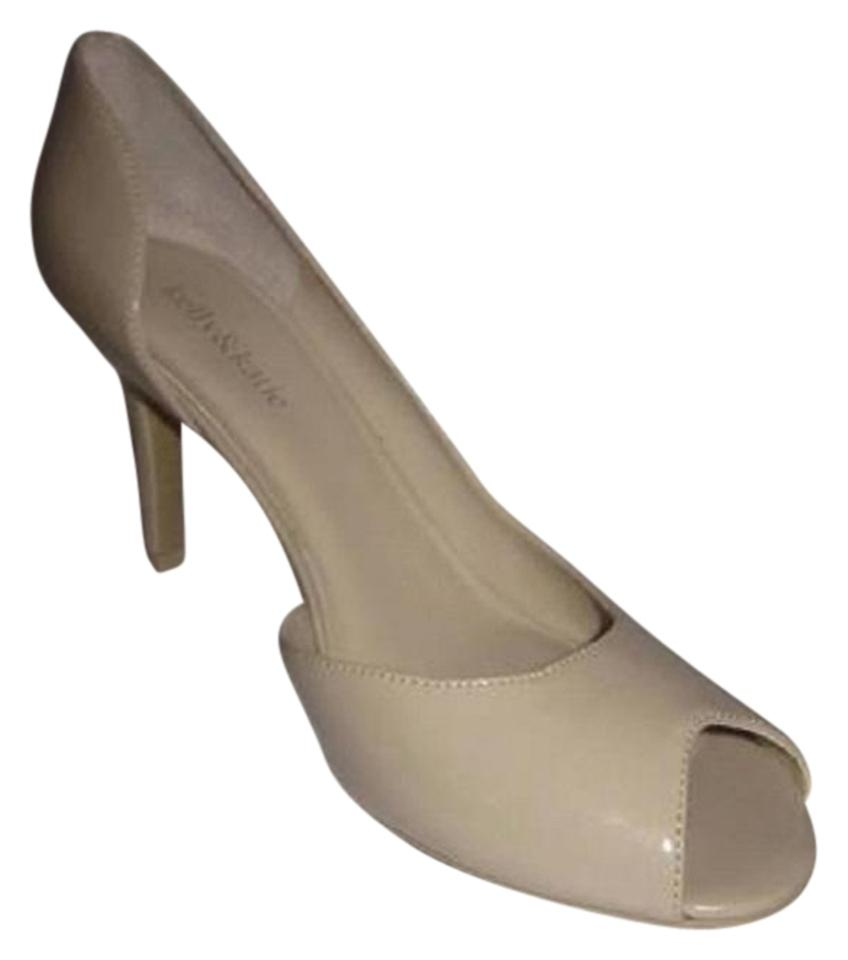 7e590aeef Kelly & Katie Dressy Casual Open Toe Nude/Taupe Color Classic Style nude or  taupe ...