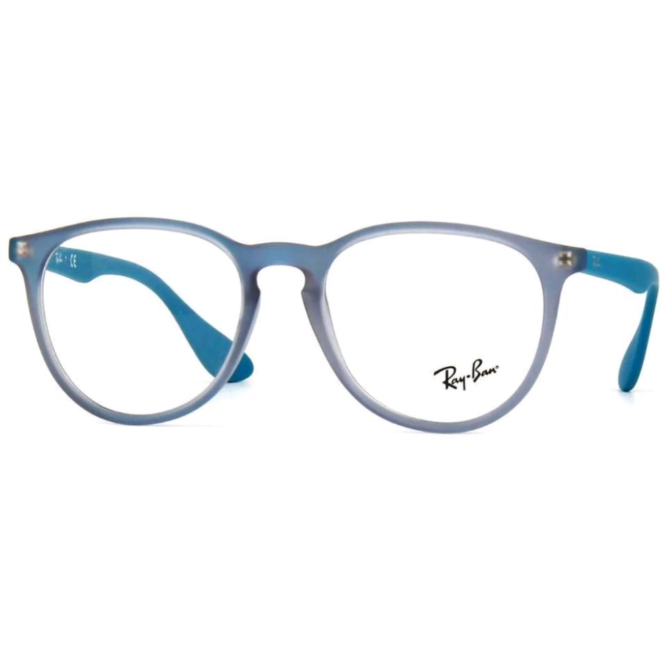 Ray-Ban Teal Rx Frame with Case Sunglasses - Tradesy