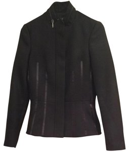 Marciano Guess Suit Black Blazer