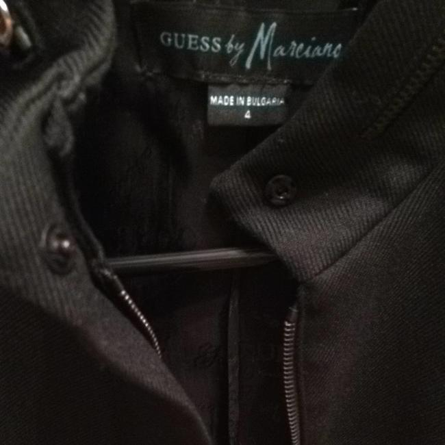 Marciano Guess Jacket Professional Black Blazer
