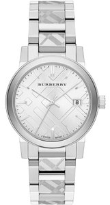 Burberry Brand New and Authentic Burberry Unisex Watch BU9037