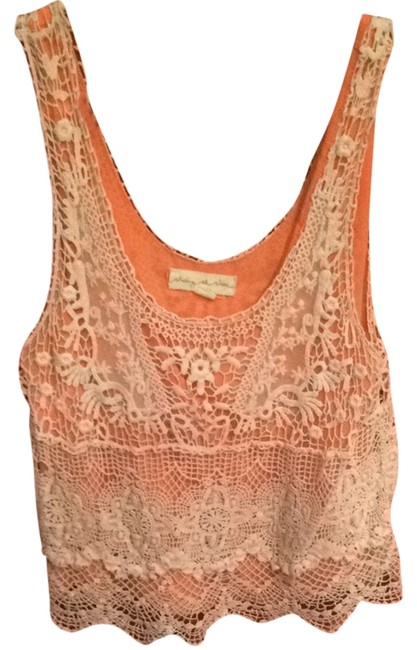 Preload https://item3.tradesy.com/images/urban-outfitters-tank-topcami-size-0-xs-2301467-0-0.jpg?width=400&height=650