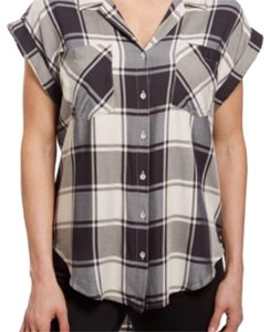 JACHS Button Down Shirt
