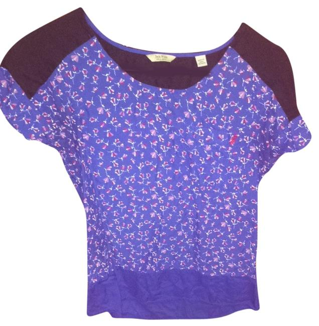 Preload https://item1.tradesy.com/images/jack-wills-blouse-size-2-xs-2301595-0-0.jpg?width=400&height=650