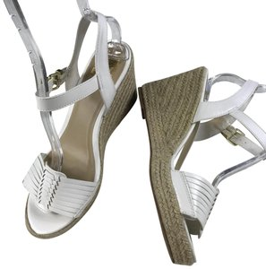 DV by Dolce Vita White Wedges