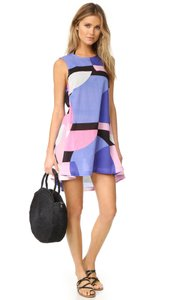 Kate Spade Kate Spade Limelight Tie Back Dress Cover-Up