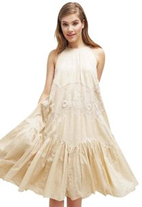 d8dfdad8406 Beige Free People Casual Maxi Dresses - Up to 70% off a Tradesy