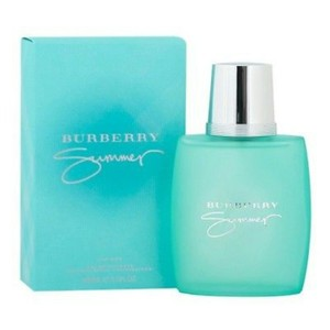 Burberry BURBERRY SUMMER 2013 FOR MEN--EDT-3.3 OZ--100 ML-FRANCE