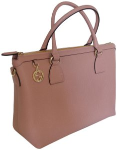 50df8b63b86 Pink Gucci Cross Body Bags - Up to 90% off at Tradesy