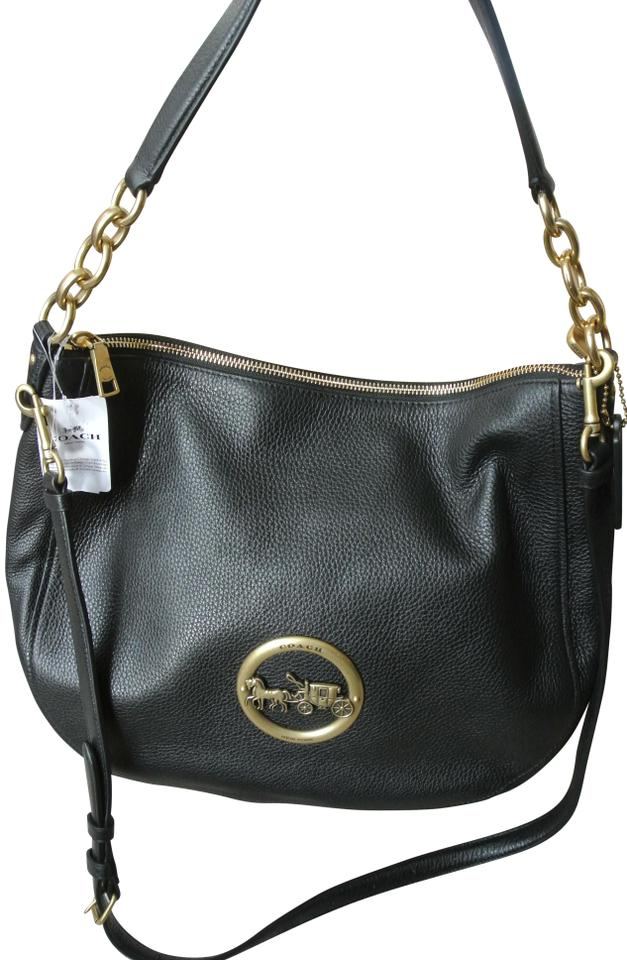 d03e59382913 Coach Hobo Bag …