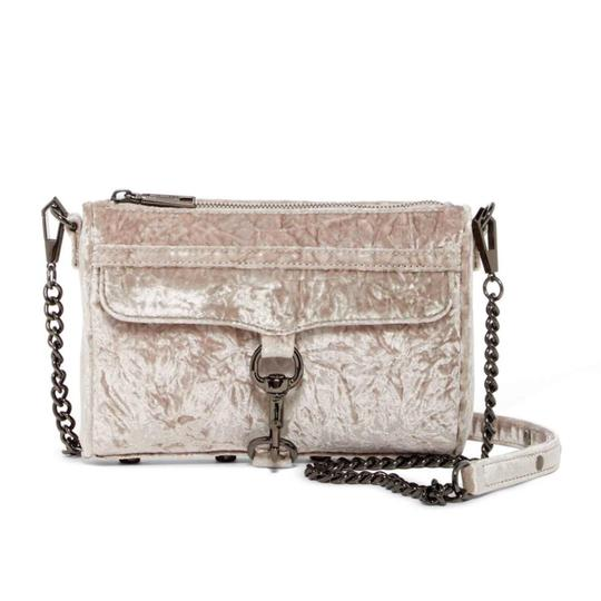Preload https://img-static.tradesy.com/item/23019130/rebecca-minkoff-velvet-mini-mac-cross-body-bag-0-0-540-540.jpg